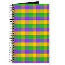 The Big Ones Journal
