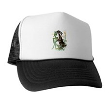 The Year Of The Rabbit Trucker Hat