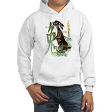 The Year Of The Rabbit Jumper Hoody
