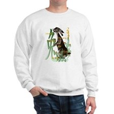 The Year Of The Rabbit Sweatshirt