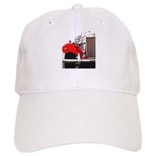 MG TD Baseball Cap