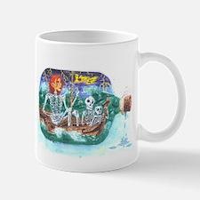 Winslet Boat Mug