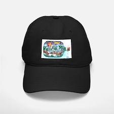 Winslet Boat Baseball Hat
