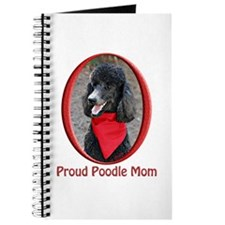 Proud Poodle Mom Journal