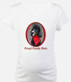 Proud Poodle Mom Shirt