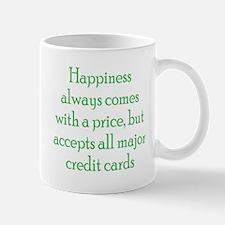 Price of Happiness Mug