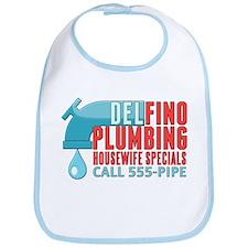 Delfino Plumbing Bib