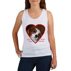Cavi Love Valentine Women's Tank Top