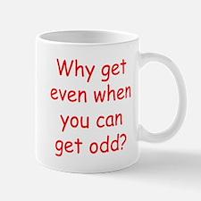 Get Odd Mug