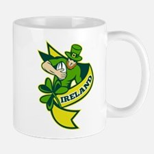 Irish Rugby Mug