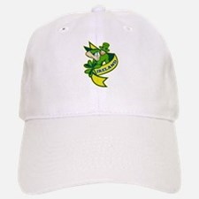 Irish Rugby Baseball Baseball Cap
