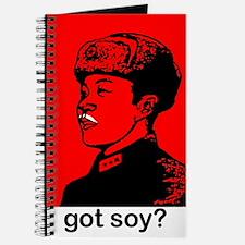 Got Soy! Journal