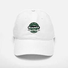 Banff Natl Park Forest Baseball Baseball Cap