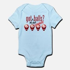 National Balls (CDN) Infant Bodysuit