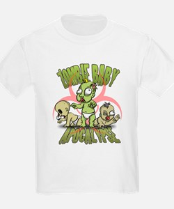 Cool Zombie baby T-Shirt