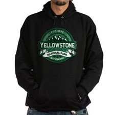 Yellowstone Forest Hoodie