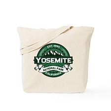 Yosemite Forest Tote Bag
