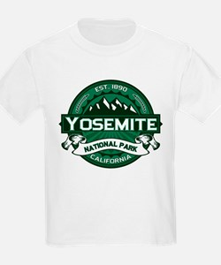 Yosemite Forest T-Shirt