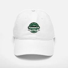 Yosemite Forest Baseball Baseball Cap