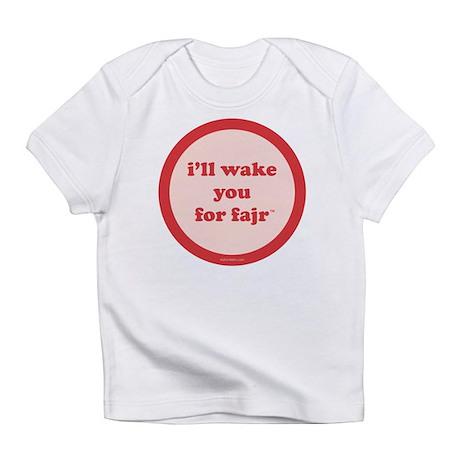 Fajr Infant T-Shirt (strawberry)