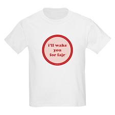 Fajr T-Shirt (strawberry)