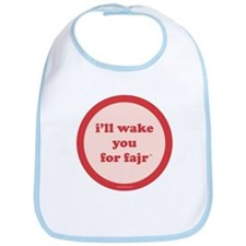 Fajr Bib (strawberry)