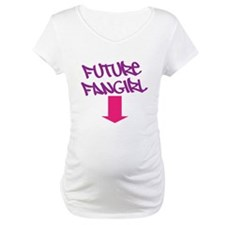 Future Fangirl Shirt