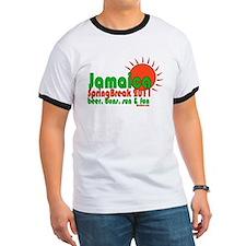 Jamaica SB T