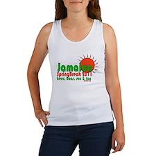 Jamaica SB Women's Tank Top