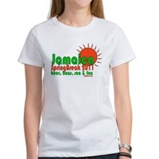 Jamaica SB Tee