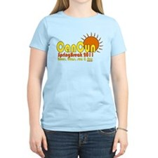 Cancun SB T-Shirt