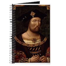Henry VIII Journal