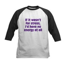 Stress and Energy Tee