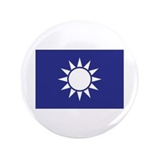 "Taiwan Naval Jack 3.5"" Button"