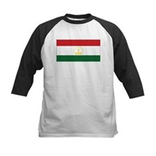 Tajikistan Flag Tee