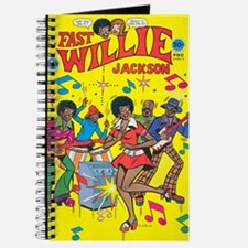 FastWillie Jackson #2 Journal