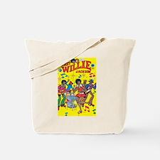 FastWillie Jackson #2 Tote Bag