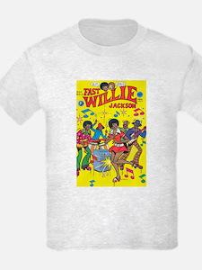 FastWillie Jackson #2 T-Shirt
