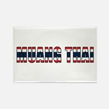 Thailand Rectangle Magnet