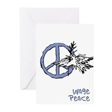 Unique Shameless Greeting Cards (Pk of 10)