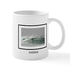 Unique Waimea bay Mug