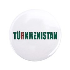 "Turkmenistan 3.5"" Button"
