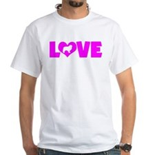 LOVE GREAT PYRENEES Shirt