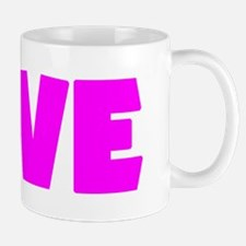 LOVE FRENCH BULLDOG Mug