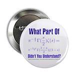 What part of Riemann's? Button