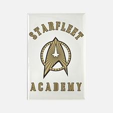 Starfleet Academy Rectangle Magnet