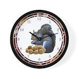 Squirrel Basic Clocks