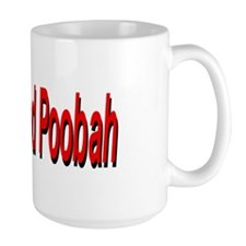Grand Poobah Lodge Mug