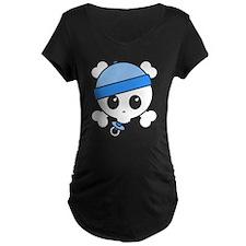 Baby Boy Skully T-Shirt