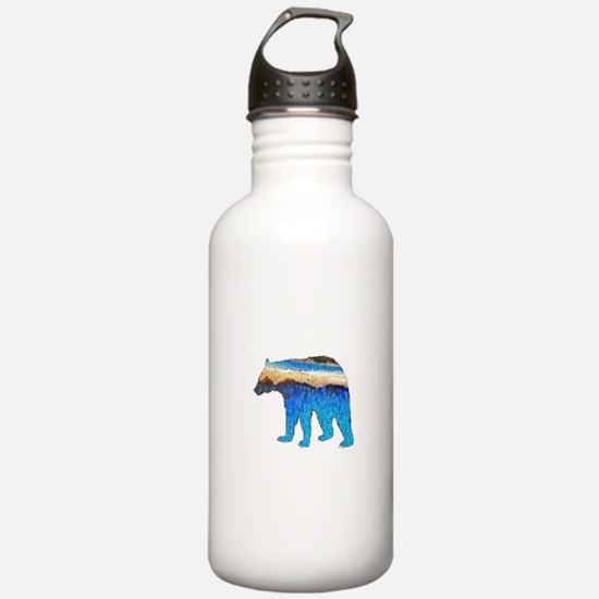 BY THE WATER Water Bottle